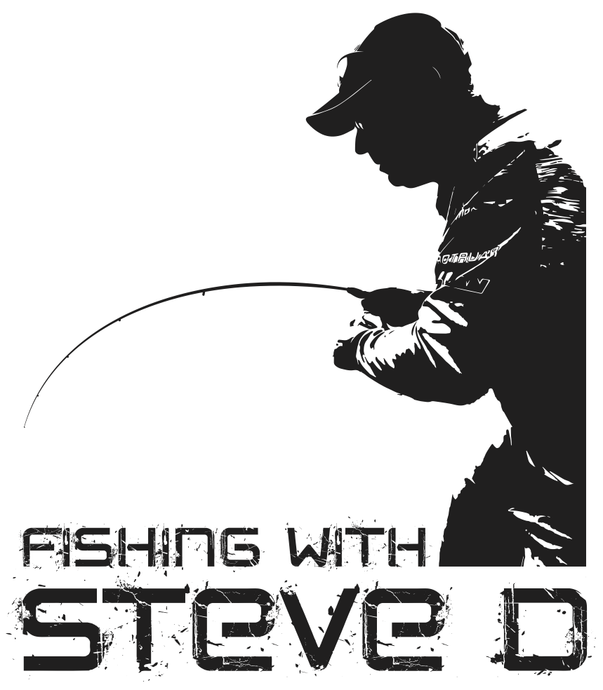 Fishing with Steve D