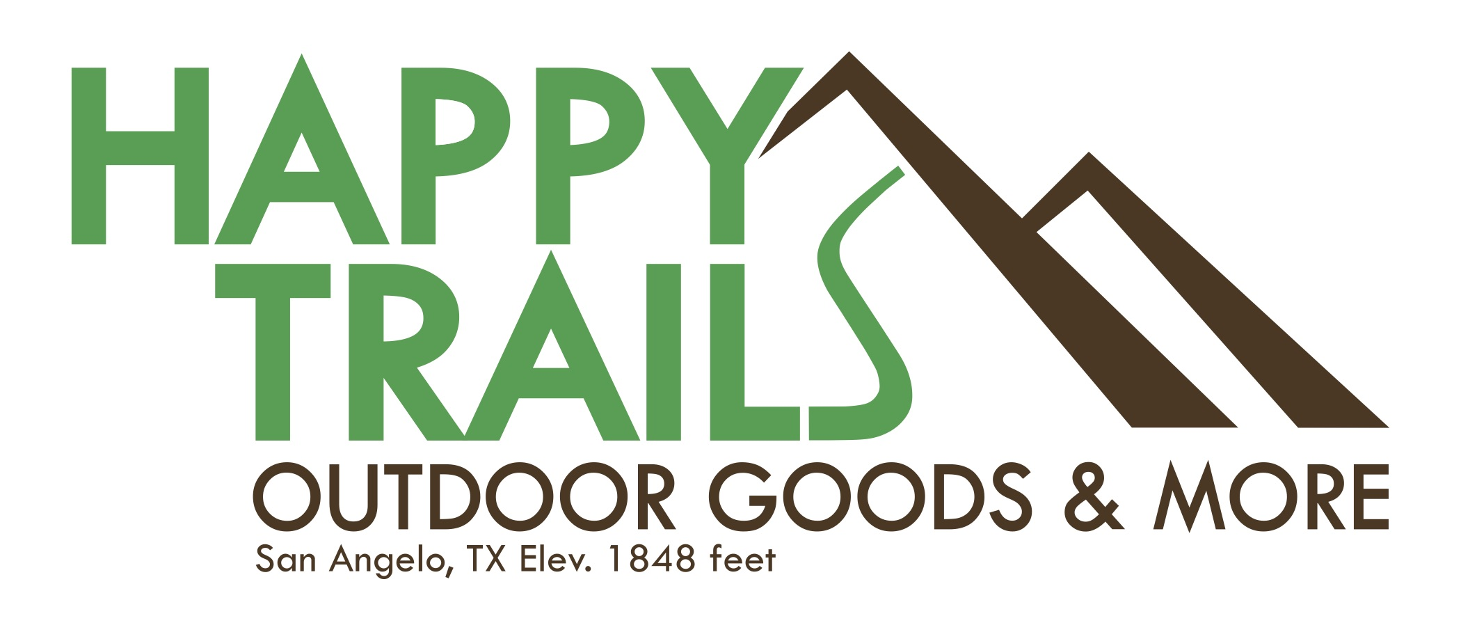 Happy Trails Outdoor Goods