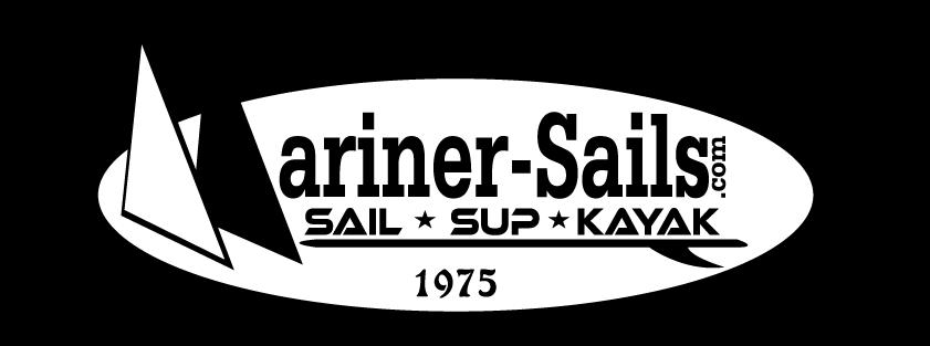 Mariner Sails Logo